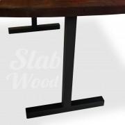 Нога для мебели №9