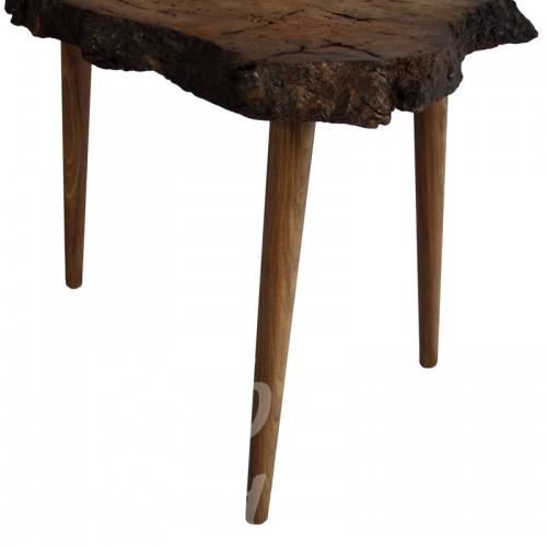 Нога для мебели №7